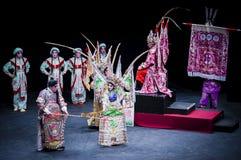 Chinese Opera Royalty Free Stock Photos