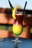 Chinese or oriental drink Royalty Free Stock Photo