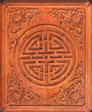 Chinese ornaments stock images