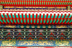 Chinese pagoda Royalty Free Stock Image