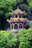 Chinese pagoda Royalty Free Stock Image
