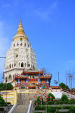 Chinese Pagoda In Georgetown stock photo