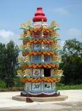 Chinese  Pagoda Stock Photography