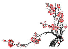 Chinese painting Royalty Free Stock Image