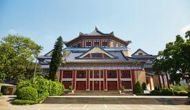 Chinese palace China Royalty Free Stock Photos