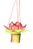 Chinese Paper Lantern Royalty Free Stock Image