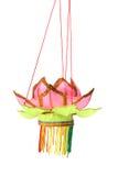 Chinese Paper Lantern Royalty Free Stock Image