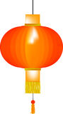 Chinese Paper Lantern Royalty Free Stock Photos