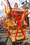 Chinese parade royalty free stock image