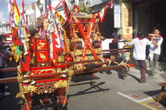 Chinese parade royalty free stock images