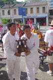 Chinese parade stock photos