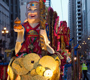 Chinese Parade 2016 San Francisco CA Stock Images