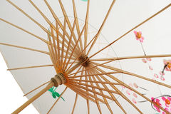 Chinese parasol. Stock Images