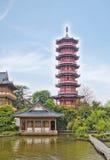 Chinese park Stock Photo