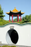 Chinese Rotunda Stock Photos