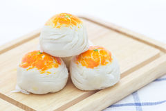Chinese Pastry Stock Photo