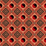 Chinese Pattern. This graphic is Chinese Pattern Royalty Free Stock Photo