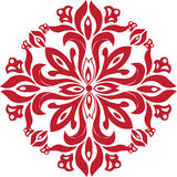 Chinese pattern Royalty Free Stock Photography