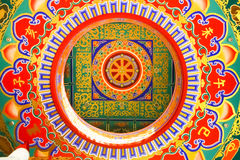 Chinese pattern royalty free stock photos