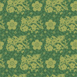 Chinese Pattern Background Royalty Free Stock Photos