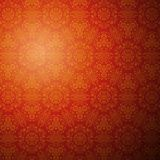 Chinese pattern background. Seamless wallpaper Royalty Free Stock Photo