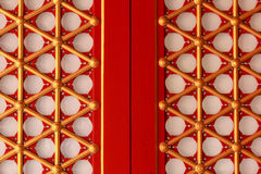 Chinese pattern Royalty Free Stock Image