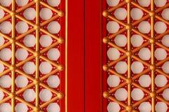 Chinese pattern Royalty Free Stock Image
