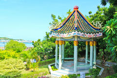 Free Chinese Pavilion Stock Photos - 38870473