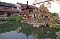 Chinese Pavilions