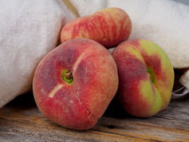 Chinese peaches Royalty Free Stock Image