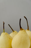Chinese Pear. Fresh Chinese pear for eating Stock Image