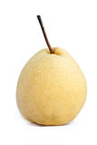 Chinese pear Royalty Free Stock Photos