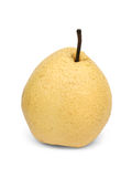 Chinese pear Stock Photo
