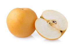 Chinese pear Stock Photography