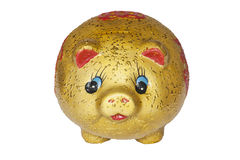 Chinese Piggy Bank Stock Images