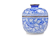 Chinese porcelain Royalty Free Stock Photos