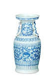Chinese porcelain Royalty Free Stock Photography