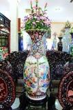Chinese porcelain Stock Photos