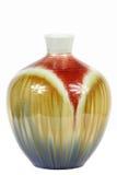 Chinese porcelain vase Stock Photos