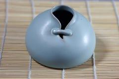 Chinese porcelain vase Royalty Free Stock Images