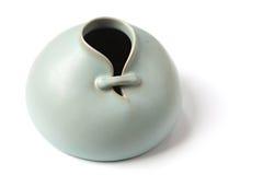 Chinese porcelain vase Royalty Free Stock Image
