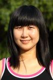 chinese portrait s women young Στοκ εικόνα με δικαίωμα ελεύθερης χρήσης