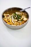 Chinese potato noodles Royalty Free Stock Photo