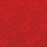 Chinese red background. Royalty Free Stock Photos