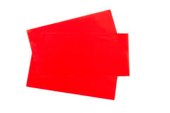 Chinese Red Envelope in Chinese new year festival Royalty Free Stock Images