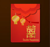 Chinese Red Envelope Royalty Free Stock Photo
