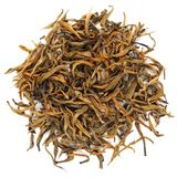 Chinese Red Tea Jinggu Da Bai Hao Hong Cha Royalty Free Stock Photo