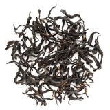 Chinese red tea Simao Gao Shan Hong Cha Royalty Free Stock Photos