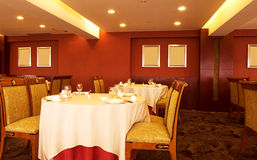 Chinese restaurant Stock Images