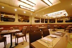 Chinese Restaurant Stock Photo